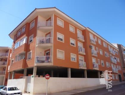Piso en venta en Fuente Álamo de Murcia, Murcia, Calle Sol, 72.272 €, 3 habitaciones, 1 baño, 106 m2