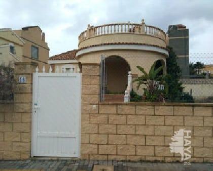 Casa en venta en Casa en Monforte del Cid, Alicante, 131.250 €, 3 habitaciones, 3 baños, 205 m2, Garaje