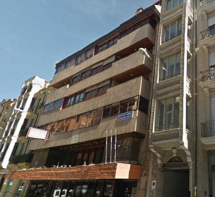 Oficina en venta en León, León, Avenida Padre Isla, 57.125 €, 108 m2