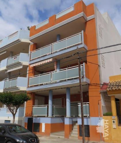 Piso en venta en Playa de Chilches, Nules, Castellón, Calle Gravina, 65.854 €, 2 habitaciones, 1 baño, 68 m2