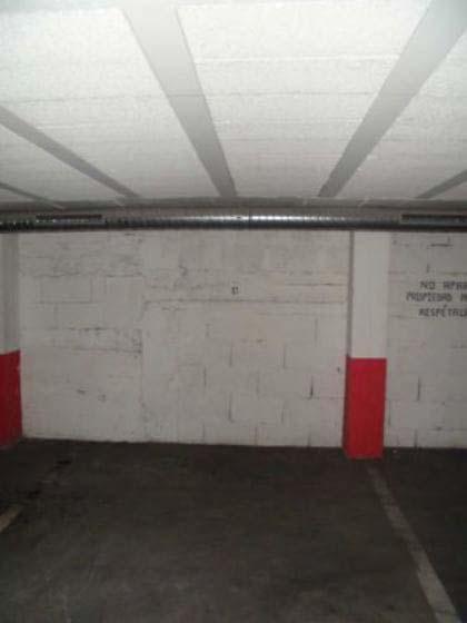 Parking en venta en Parking en Teror, Las Palmas, 3.251 €, 30 m2, Garaje