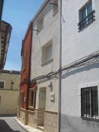 Casa en venta en Tarancón, Cuenca, Calle Castillejo Alto, 19.946 €, 3 habitaciones, 1 baño, 108 m2