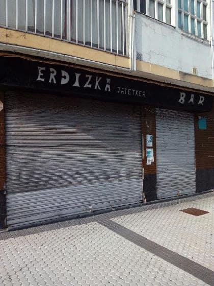 Local en venta en Pasaia, Guipúzcoa, Calle Pablo-enea, 47.520 €, 106 m2