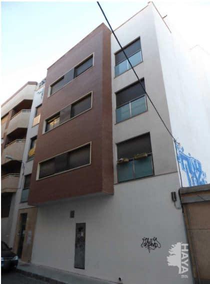 Piso en venta en El Ejido, Almería, Calle Manuel Fernández Arriola, 90.500 €, 3 habitaciones, 2 baños, 138 m2