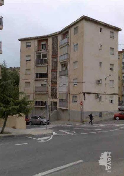 Piso en venta en Barri de L´almartx, Jijona/xixona, Alicante, Paseo Gabriel Miro, 28.005 €, 3 habitaciones, 1 baño, 58 m2