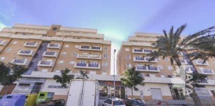 Piso en venta en Venta de Gutiérrez, Vícar, Almería, Calle Bulevar Ciudad de Vicar, 51.200 €, 2 habitaciones, 1 baño, 76 m2