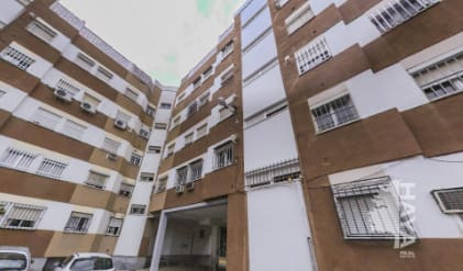 Piso en venta en Sevilla, Sevilla, Calle Colonia Ntra. Sra. de la Oliva, 74.283 €, 3 habitaciones, 2 baños, 72 m2