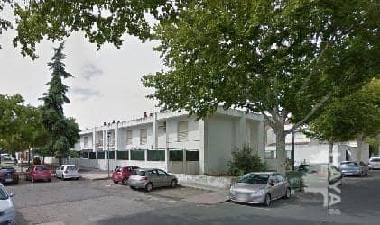Parking en venta en Ciudad Real, Ciudad Real, Calle Gran Bretaña, 9.000 €, 14 m2