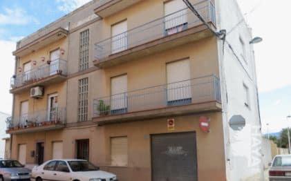 Piso en venta en Beniarbeig, Alicante, Calle Mayor, 58.700 €, 3 habitaciones, 1 baño, 82 m2