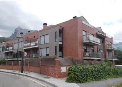 Parking en venta en Ramales de la Victoria, Ramales de la Victoria, Cantabria, Calle Rio Ason, 4.405 €, 24 m2