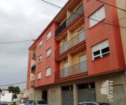 Piso en venta en Massalavés, Masalavés, Valencia, Calle Miro Casadella, 86.200 €, 2 habitaciones, 1 baño, 109 m2