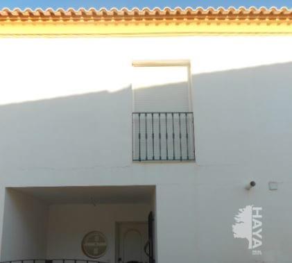 Casa en venta en Canjáyar, Almería, Calle Escultor Andres Carvajal, 76.400 €, 1 baño, 82 m2