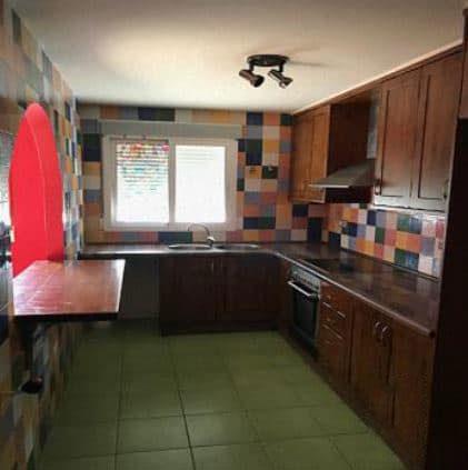 Piso en venta en Piso en Planes, Alicante, 95.500 €, 2 habitaciones, 1 baño, 109 m2, Garaje