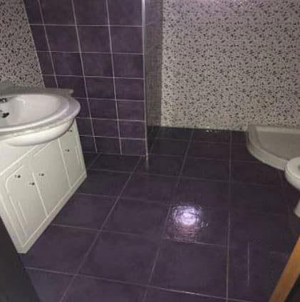 Piso en venta en Piso en Planes, Alicante, 108.000 €, 2 habitaciones, 1 baño, 109 m2, Garaje