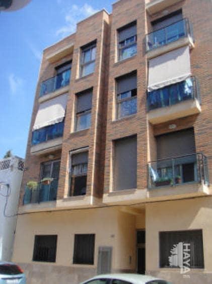 Piso en venta en Bonavista, Tarragona, Tarragona, Calle Onze, 63.600 €, 1 habitación, 1 baño, 60 m2