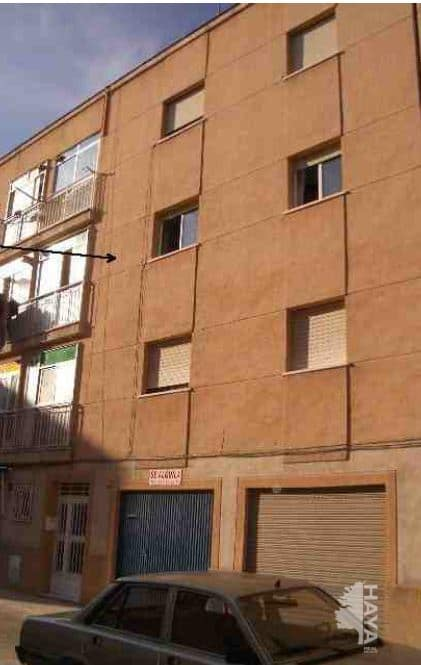 Piso en venta en Lorca, Murcia, Calle Juan Antonio Filibertos, 68.900 €, 1 baño, 75 m2