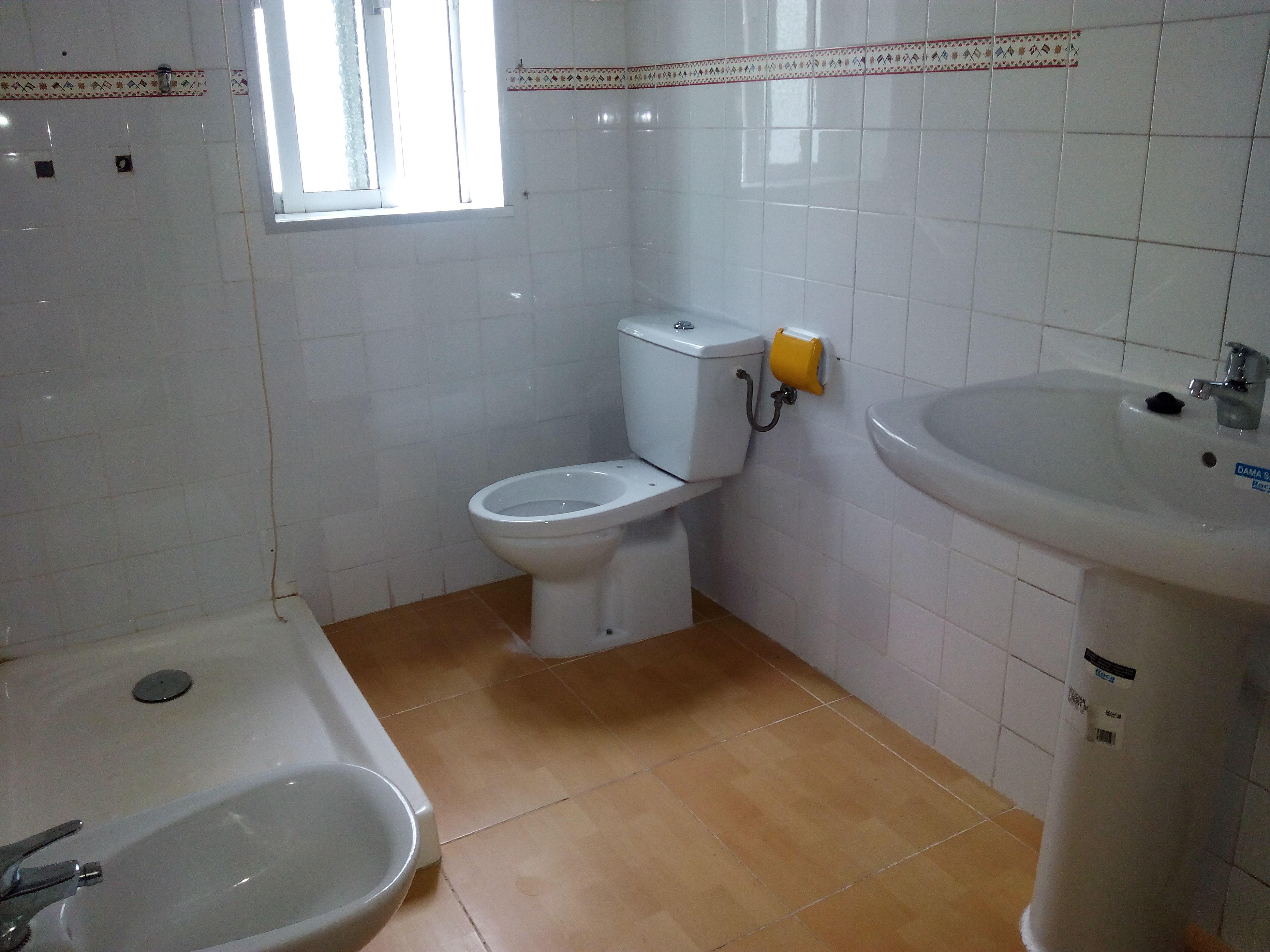 Piso en venta en Mérida, Badajoz, Calle Museo, 59.500 €, 3 habitaciones, 1 baño, 90 m2