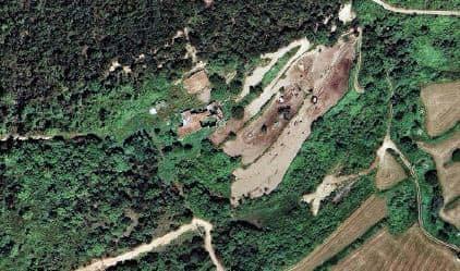 Casa en venta en Holmhead, Sant Joan Les Fonts, Girona, Lugar As Pararols, 286.819 €, 1230 m2
