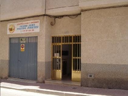 Piso en venta en Valencia, Valencia, Calle Colonia Española de Mejico, 40.700 €, 3 habitaciones, 1 baño, 63 m2