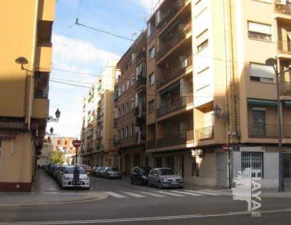 Piso en venta en Campanar, Valencia, Valencia, Calle Gaudencia Torres, 59.100 €, 1 baño, 96 m2