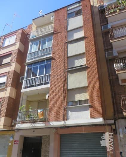 Piso en venta en Monte Vedat, Torrent, Valencia, Calle Doctor Francisco Roselló, 69.734 €, 4 habitaciones, 2 baños, 108 m2