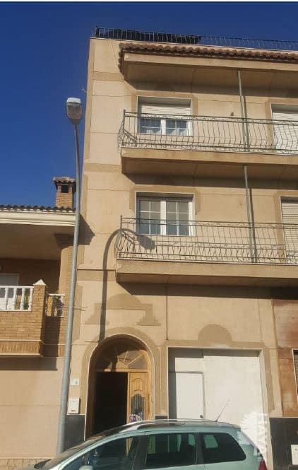 Piso en venta en Vícar, Almería, Calle Hermanos Machado, 90.300 €, 4 habitaciones, 2 baños, 187 m2