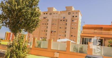 Piso en venta en Diputación de Rincón de San Ginés, Cartagena, Murcia, Calle Rio Pisuegra, 55.400 €, 2 habitaciones, 1 baño, 72 m2