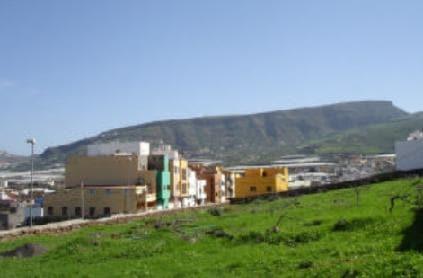 Suelo en venta en Barrial, Gáldar, Las Palmas, Calle Jose de Sosa, 26.459 €, 162 m2