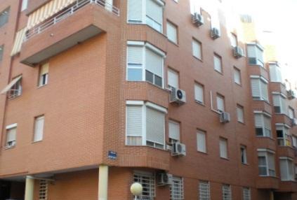 Piso en venta en Valdemoro, Madrid, Calle Doctor Mata, 142.000 €, 2 habitaciones, 74 m2