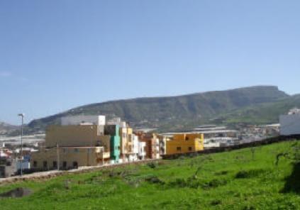 Suelo en venta en Barrial, Gáldar, Las Palmas, Calle Jose de Sosa, 25.045 €, 125 m2