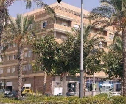 Piso en venta en Roquetas de Mar, Almería, Calle El Escorial, 161.000 €, 3 habitaciones, 2 baños, 155 m2