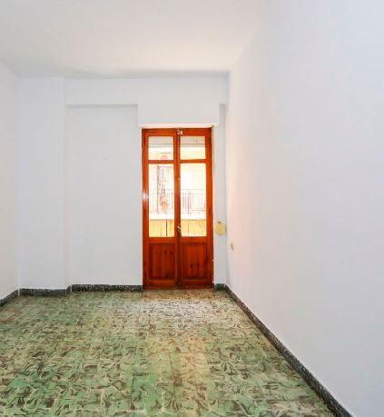 Piso en alquiler en Carcaixent, Valencia, Calle Escriva Maseres, 270 €, 2 habitaciones, 1 baño, 71 m2