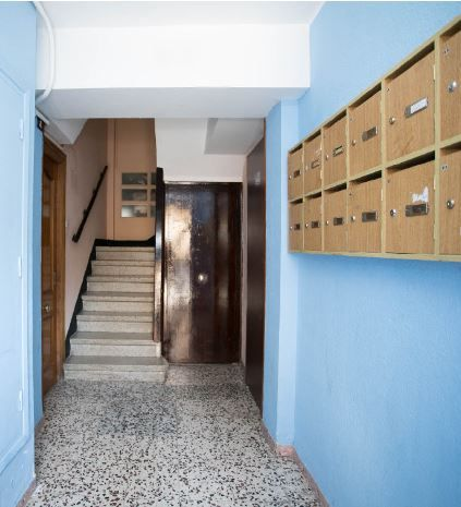 Piso en alquiler en Zaragoza, Zaragoza, Calle Copernico, 345 €, 1 habitación, 1 baño, 53 m2