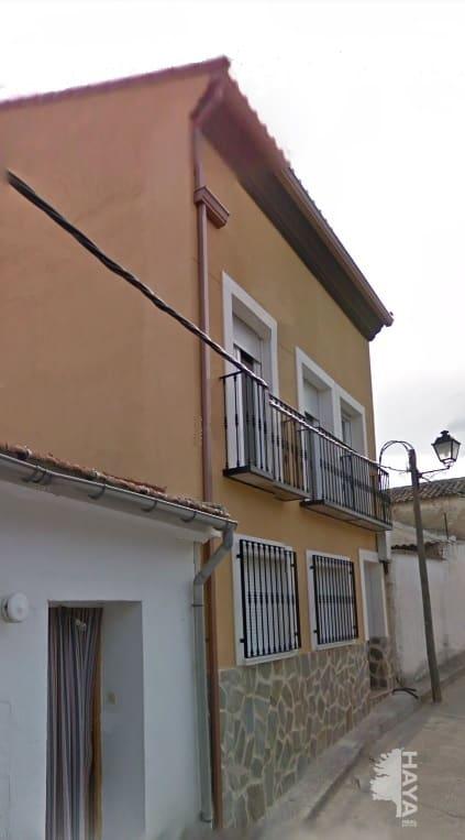 Piso en venta en Borox, Toledo, Calle Bomba, 57.500 €, 2 habitaciones, 2 baños, 90 m2