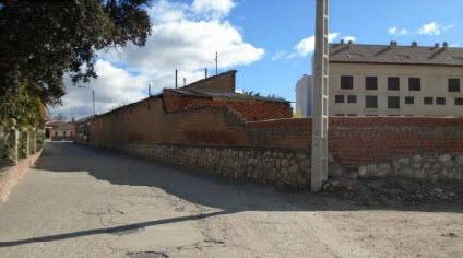 Suelo en venta en Santa Olalla, Santa Olalla, Toledo, Calle Hermanos Morgan, 204.000 €, 12195 m2