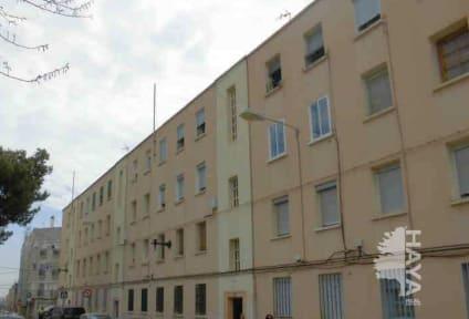 Piso en venta en Vila-real, Castellón, Calle Vila Real, 13.800 €, 2 habitaciones, 1 baño, 39 m2