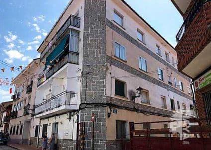 Piso en venta en Cebreros, Ávila, Calle San Jose de Leonisa, 36.000 €, 3 habitaciones, 1 baño, 78 m2
