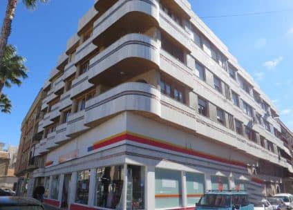Piso en venta en Siscar, Santomera, Murcia, Calle Puig Valera, 102.557 €, 3 habitaciones, 1 baño, 136 m2