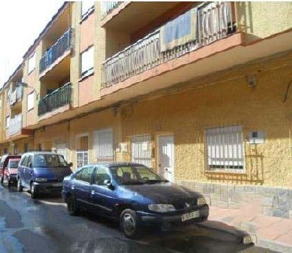 Piso en venta en San Javier, Murcia, Calle Burgos, 35.700 €, 1 habitación, 1 baño, 72 m2