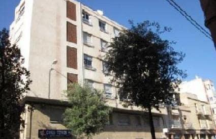 Piso en venta en El Carme, Reus, Tarragona, Calle O`donnell, 38.515 €, 3 habitaciones, 1 baño, 80 m2