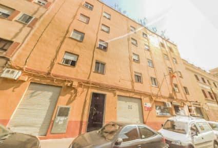 Local en venta en Castellón de la Plana/castelló de la Plana, Castellón, Calle Hermanos Villafañe, 37.800 €, 40 m2