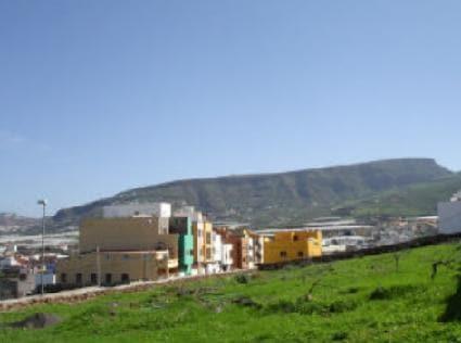 Suelo en venta en Barrial, Gáldar, Las Palmas, Calle Jose de Sosa, 26.703 €, 164 m2