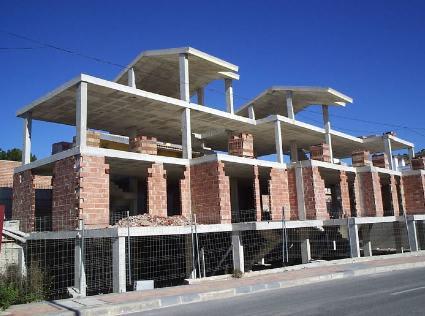 Piso en venta en Pedanía de Cobatillas, Murcia, Murcia, Urbanización los Cantales, 27.582 €, 3 habitaciones, 1 baño, 79 m2