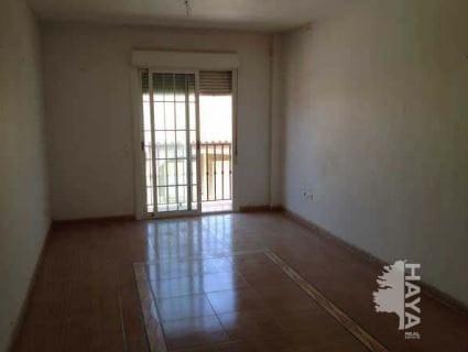 Piso en venta en La Gangosa - Vistasol, Vícar, Almería, Calle Virgen del Carmen, 75.300 €, 3 habitaciones, 2 baños, 108 m2