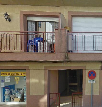 Piso en venta en Dosrius, Barcelona, Calle Catalunya, 112.065 €, 2 habitaciones, 1 baño, 68 m2