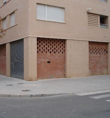 Local en alquiler en Picassent, Valencia, Calle Ernesto Pastor Soler, 200 €, 137 m2