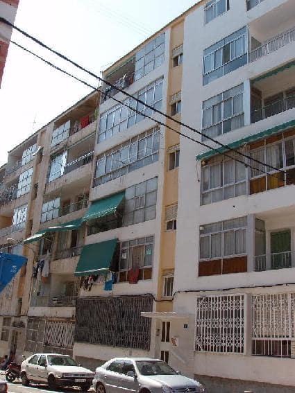 Piso en venta en Juan Xxiii, Alicante/alacant, Alicante, Calle Platino, 12.524 €, 3 habitaciones, 1 baño, 66 m2