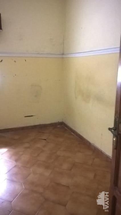 Piso en venta en Regiones Devastadas, Almería, Almería, Calle San Jose Obrero, 52.000 €, 2 habitaciones, 1 baño, 56 m2