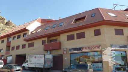 Piso en venta en Las Arboledas, Archena, Murcia, Avenida Valle de Ricote, 108.000 €, 4 habitaciones, 2 baños, 145 m2