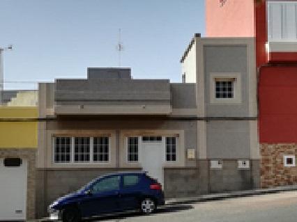 Casa en venta en Las Mejías, Ingenio, Las Palmas, Calle Manuel Sanchez Gonzalez, 103.000 €, 4 habitaciones, 1 baño, 151 m2